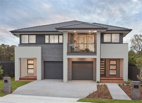 champion homes new home builders sydney
