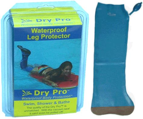How To Cover A Cast For A Shower by Leg Waterproof Cast Cover Pharmacy