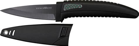 ceramic fighting knife benchmark ceramic neck knife knives bmk007