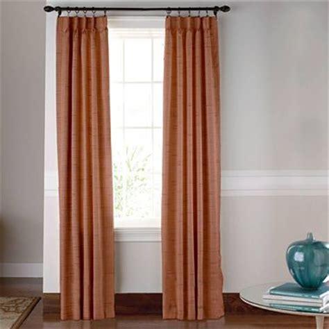 jewel tex pinch pleat drapes jewel tex iii pinch pleat curtain panel pair jcpenney
