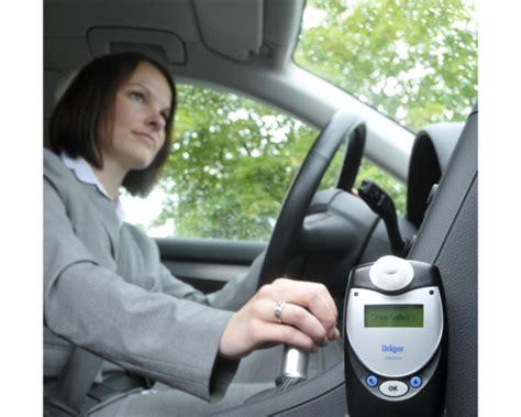 breathalyzer ignition interlock