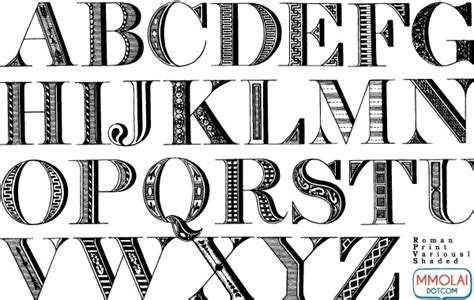 Printable Roman Font | roman numeral 3 fonts new calendar template site