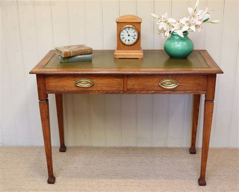 arts and crafts desk arts and crafts writing desk antiques atlas