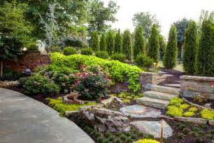 Landscaping Pictures Luxury Landscaping