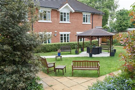 care home in sydenham westwood house barchester healthcare