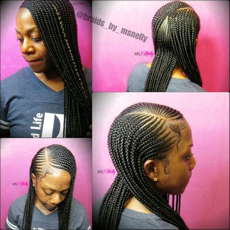 3 layer braids 83 best braids by ms nelly images on pinterest braids