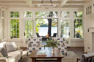 lakeside home decor shingle style lakeside cottage mansion idesignarch