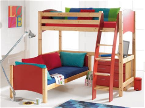 L Shaped Bunk Beds Uk Scallywag Bunk Beds Archives Rainbow Wood