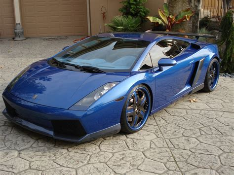 2004 lamborghini gallardo information and photos momentcar