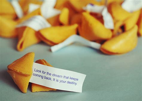 fortune cookie in bed fortune flickr photo sharing