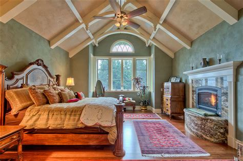 Award Winning Bedroom Designs Award Winning New Home In Cazadero Eclectic Bedroom San Francisco By Leff Construction
