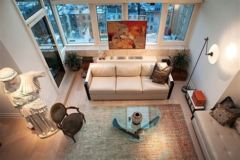 new york city apartment by denizen design a interior design