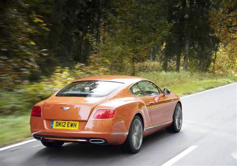 orange bentley bentley continental gt orange colour car pictures