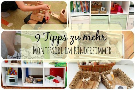Kinderzimmer Gestalten Nach Montessori by 25 Einzigartige Waldorf Erziehung Ideen Auf