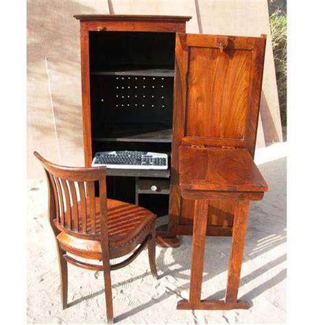 computer cabinet desk 15 fascinating computer cabinet desk ideas furniture