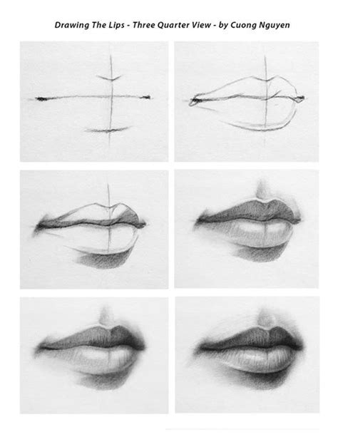 4 Drawing Techniques by 25 Best Ideas About Step By Step Drawing On