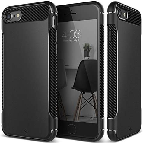 Caseology Carbon Iphone 7s iphone 7 caseology vault series tpu slim
