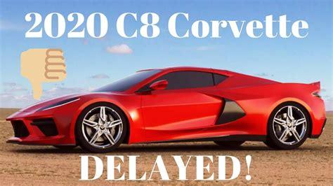 corvette   delayed  youtube