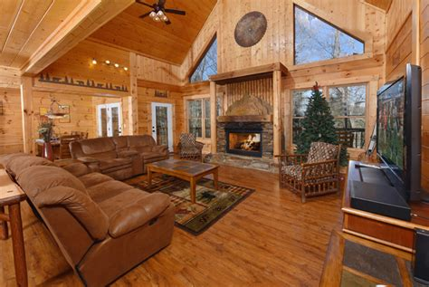 Log Cabins In Pigeon Forge Tn by Pigeon Forge Tn Cabins Copper River