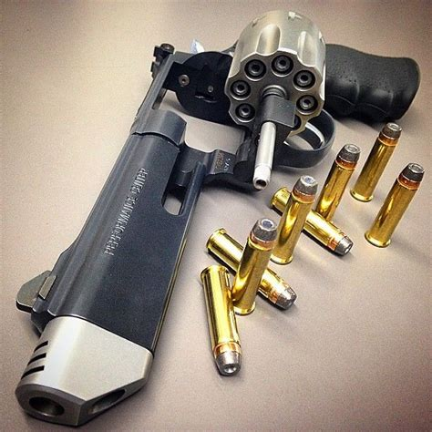 Coole Ideen 2158 by Smith Wesson 627 V8 Armas Taktische