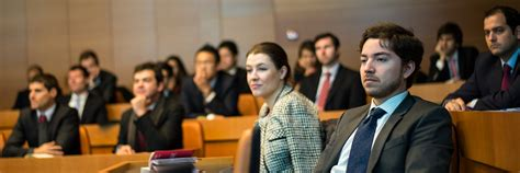 How Does Mba Come In Career by Why Recruit Iese Mba Graduates From Emerging Markets
