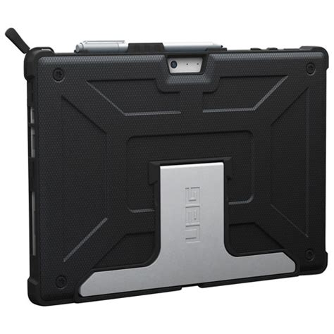 best buy rugged uag surface pro 4 rugged black tablet cases best buy canada