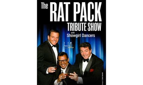 house music sle packs opera house will host rat pack tribute show music arts culture ahram online
