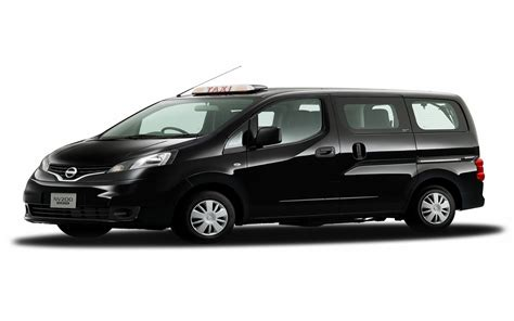 nissan nv200 taxi 2011 nissan nv200 vanette taxi images photo nissan nv200