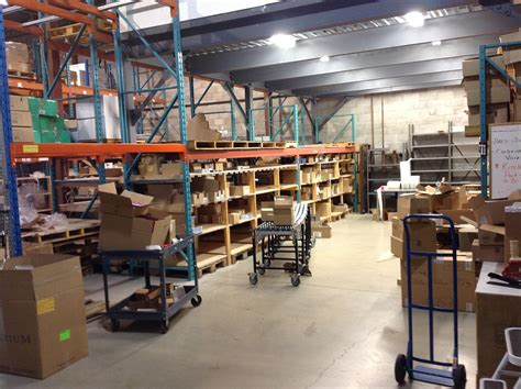 Used Pallet Racking by Used Pallet Racking Redirack Lot 4 Areic Inc