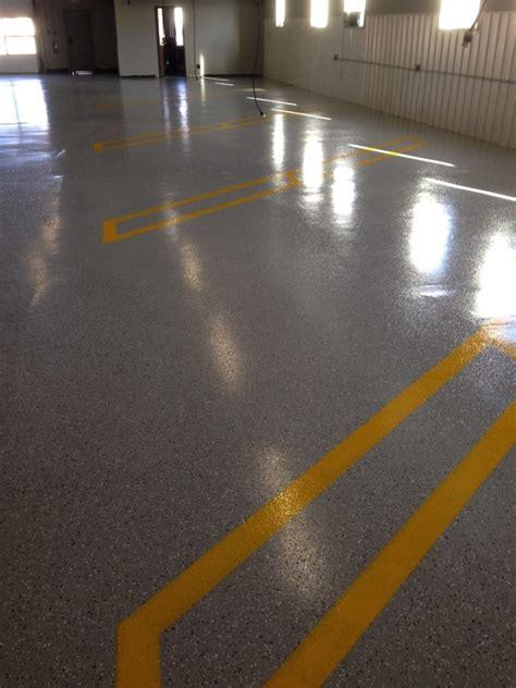 commercial floors coatings unlimited