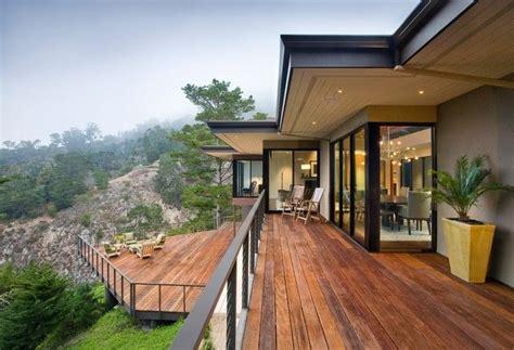 terrassen anbau haus terrassen gestaltung haus sch 246 ne aussicht holzarten