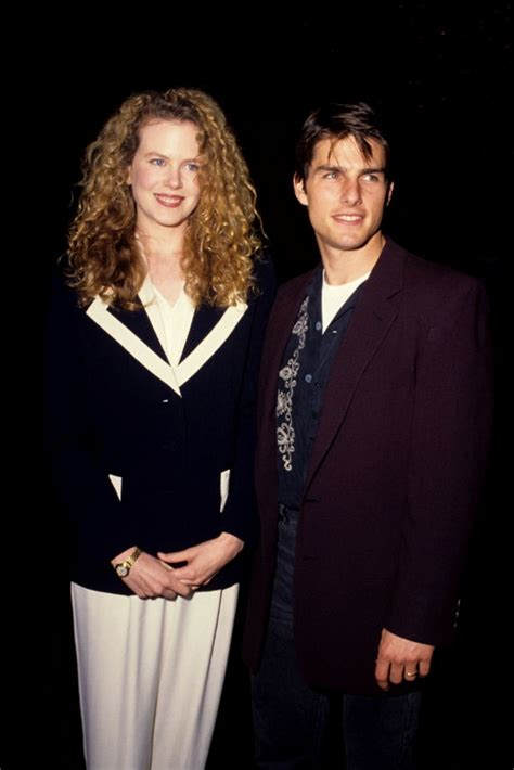 Kidman And Keith To Design Clothing Range by The Gallery For Gt Kidman And Tom Cruise