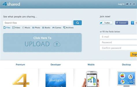 free file hosting online storage upload mp3 videos 22 file sharing tools for easy collaboration