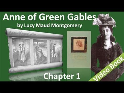 Of Green Gables By Montgomery of green gables by maud montgomery chapter 01