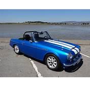 Z Car Blog &187 Post Topic 1968 Datsun 2000 Roadster For Sale