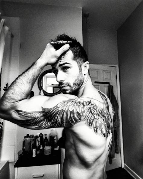 stretched out tattoos best wings top 150 tattoos
