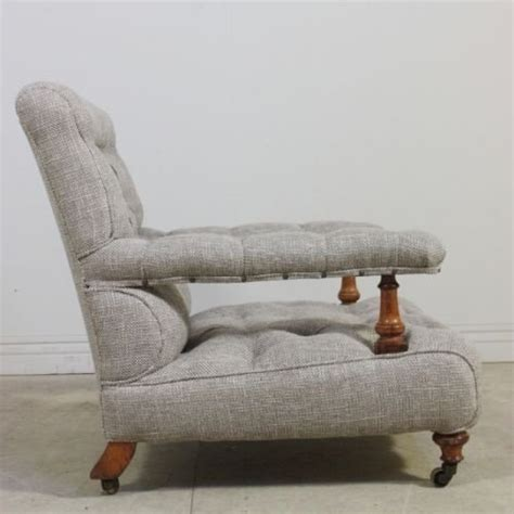 comfy armchair uk antique comfy open armchair by holland sons 64478