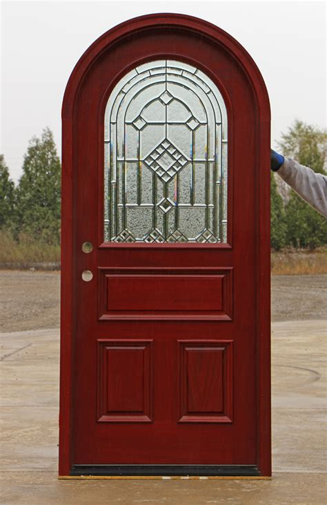 Arch Doors by Arched Glass Door Will Amaze You