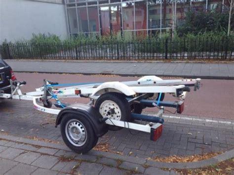 waterscooter te huur 2x jetloader jetski trailer te koop advertentie 567383