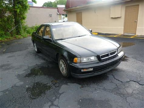 1999 acura legend for sale used 1992 acura legend for sale carsforsale