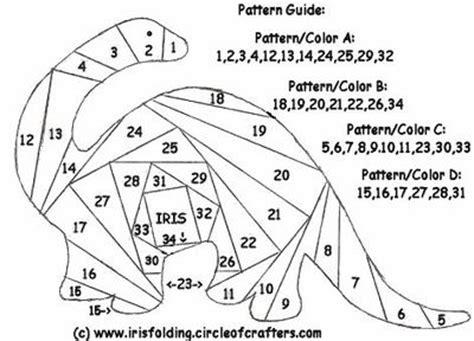 Iris Paper Folding Designs - free printable iris folding patterns papercraft juxtapost