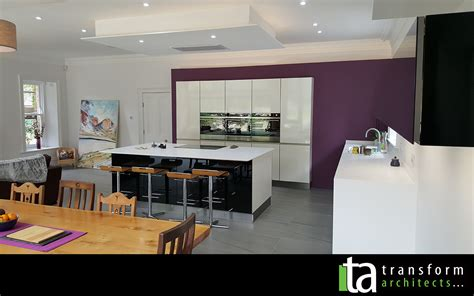 Kitchen Design Leeds Projects Page 23 Transform Architects House