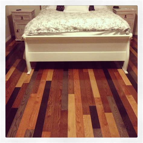 awesome multi colored hardwood floors for the home pinterest