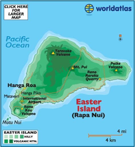 Perahu Karet Memancing Infatble Boat rapa nui map of easter island chile and easter island map