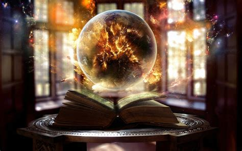 magics books magic book wallpaper 37405