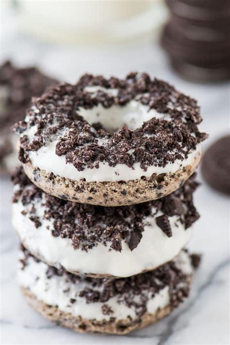 Oh Reo Chocolate 30ml oreo donuts the year