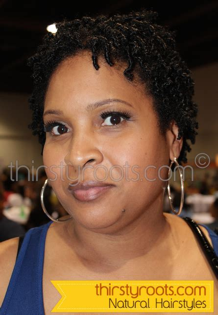 pic of black 50 with natuaral hair natural hairstyles for black women over 50