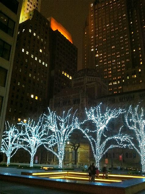 york city commercial long island christmas light installation