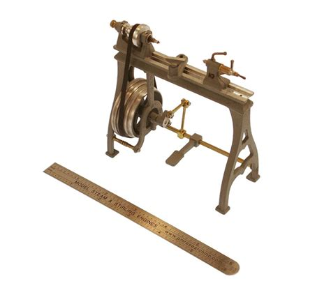 woodwork machine tools wood lathe kit pm research