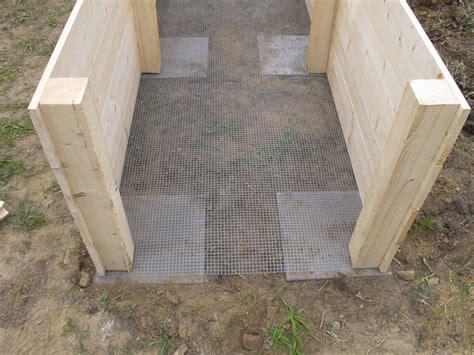 Bau Hochbeet Bauanleitung 6147 by Bau Hochbeet Kerryskritters